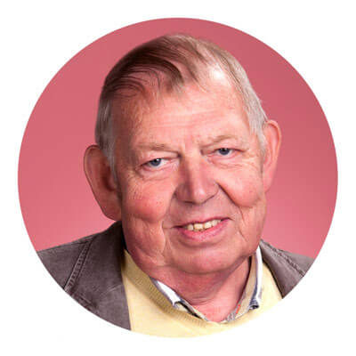 Heinz Regenhard