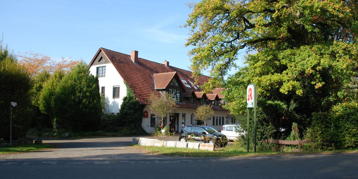 Rosen-Apotheke Ostenland