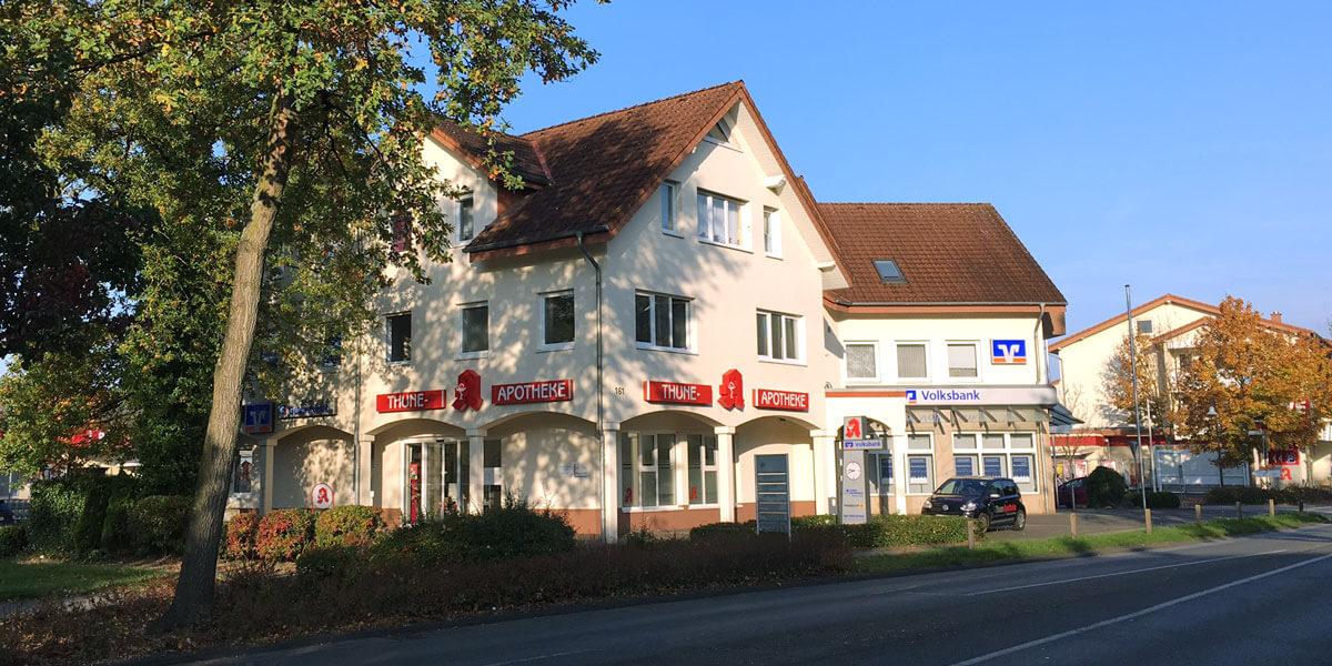 Thune-Apotheke Sennelager